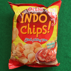 Snack Indo Chips