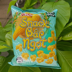 Snack Bắp Ngọt